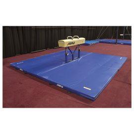 Pommel Mat System