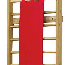 Stall-Bar-Pad-Red